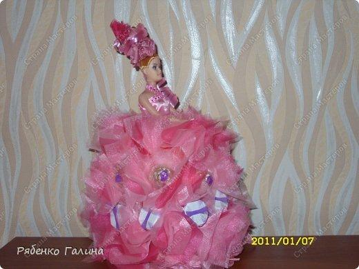 такая конфетная невеста фото 36