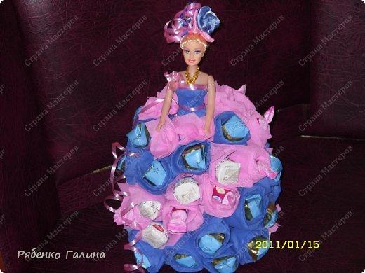 такая конфетная невеста фото 37