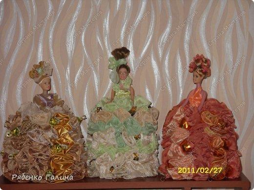 такая конфетная невеста фото 39