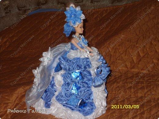 такая конфетная невеста фото 40