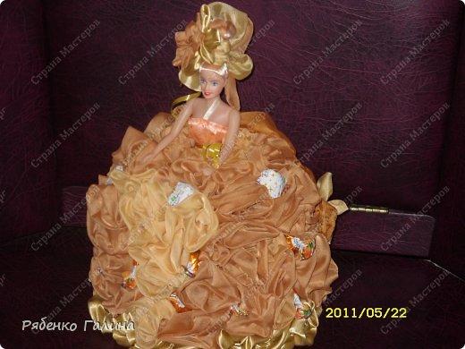такая конфетная невеста фото 41