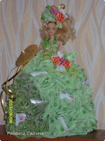 такая конфетная невеста фото 62