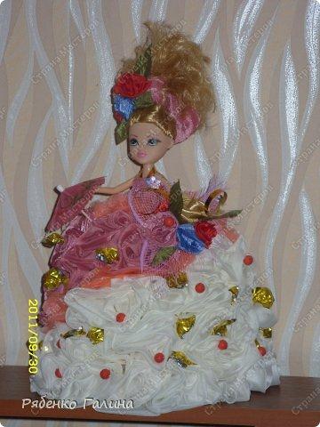 такая конфетная невеста фото 43