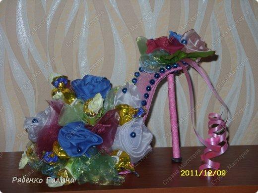 такая конфетная невеста фото 44