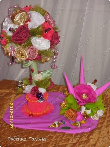 такая конфетная невеста фото 28