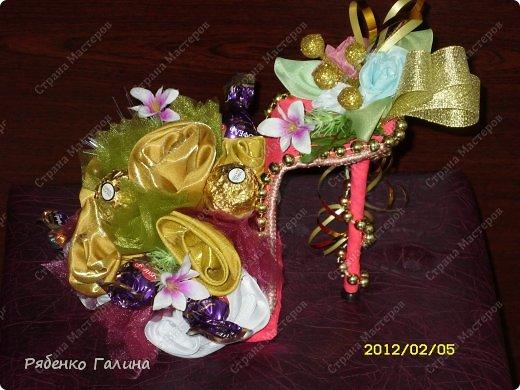 такая конфетная невеста фото 47
