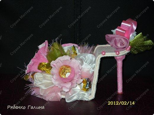 такая конфетная невеста фото 48