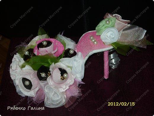 такая конфетная невеста фото 51
