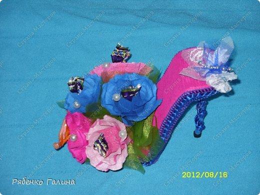 такая конфетная невеста фото 54