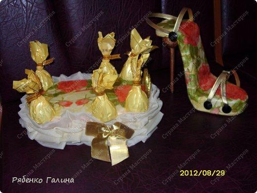 такая конфетная невеста фото 57