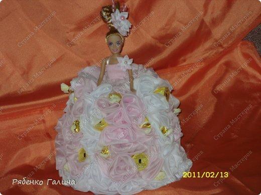 такая конфетная невеста фото 12