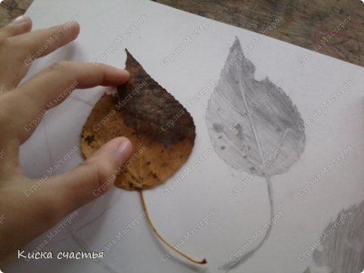 Рисую в художественной школе.