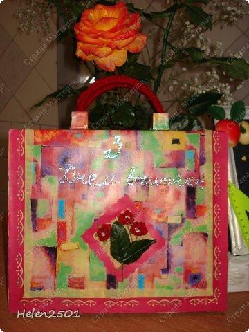 Мои сладкие подарки... фото 36