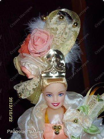 такая конфетная невеста фото 65