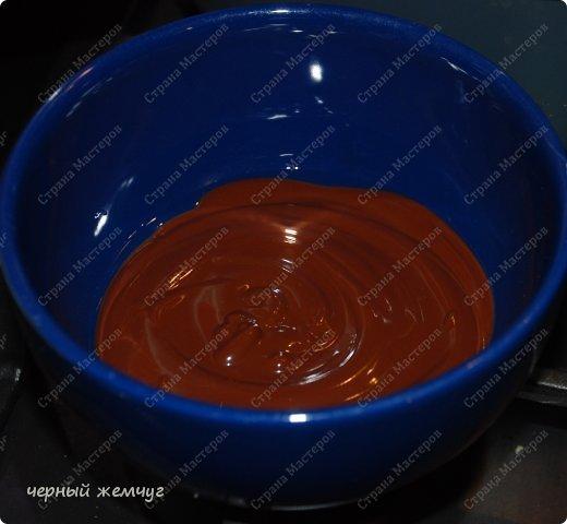 Кулинария Мастер-класс Рецепт кулинарный Десерт Роки-роуд Продукты пищевые фото 7