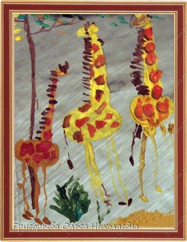 Занимательное рисование для детей 5-7 лет фото 6
