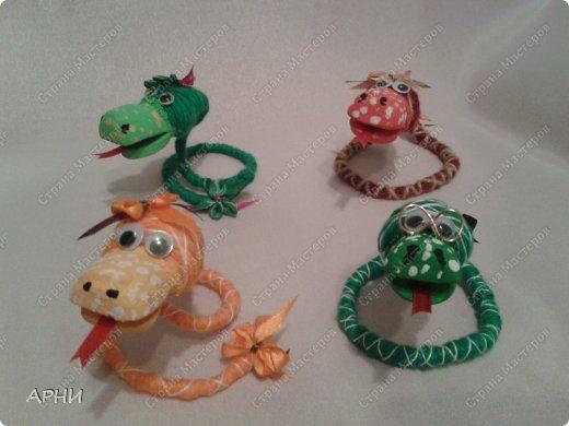 Вот и моя семейка змеек. фото 1