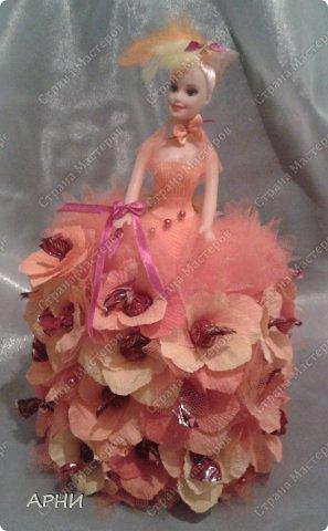 Сладкая Кукла в подарок