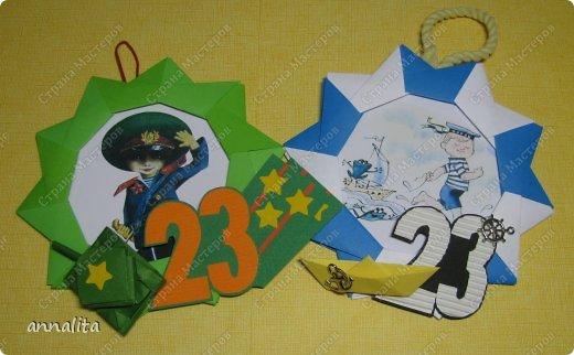 Поделки своими руками для детей 5-6 лет на 23 февраля - Gallery-Oskol.ru