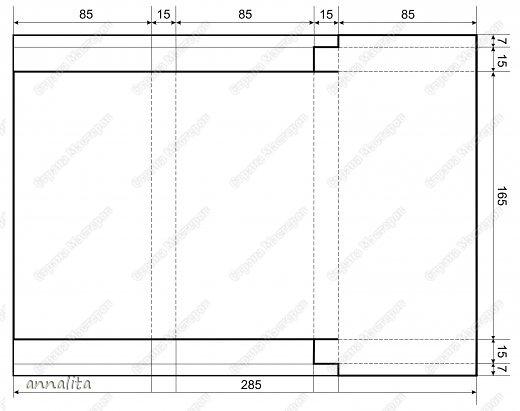 и схема Бумага фото 3