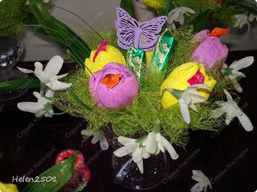 Мои сладкие подарки... фото 46