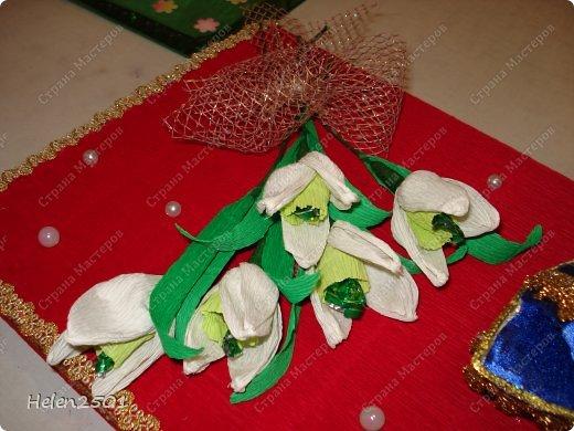 Мои сладкие подарки... фото 43