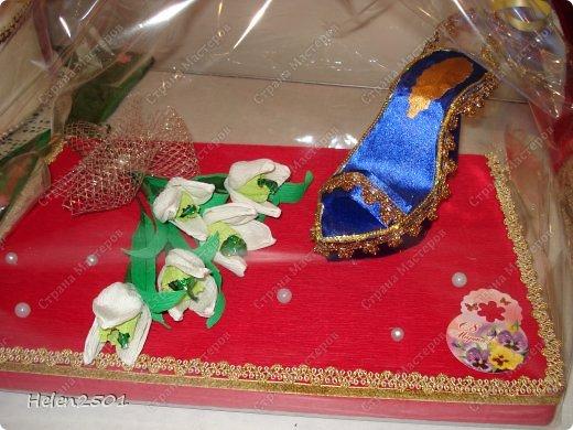 Мои сладкие подарки... фото 41