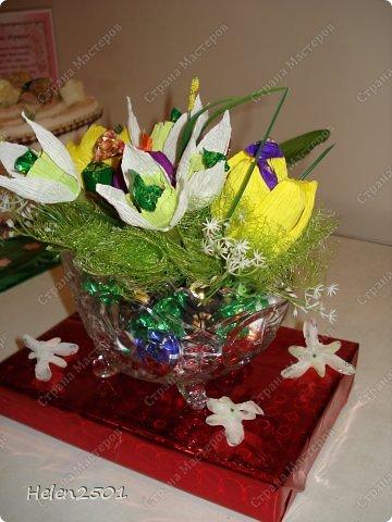 Мои сладкие подарки... фото 1