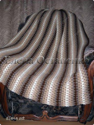 Мастер-класс Вязание Вязание крючком Эластичный наборный край крючком Пряжа фото 48