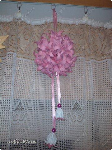 лилии для мамы) фото 2