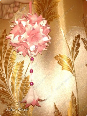 лилии для мамы) фото 1
