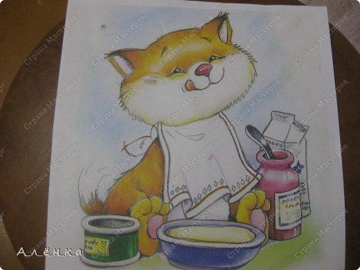 Мммм.... обожаю кошечек и котяток))) фото 3