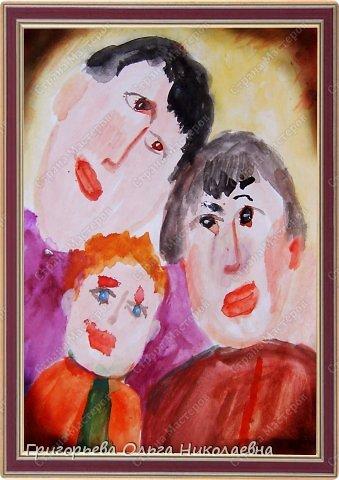 Занимательное рисование для детей 5-7 лет фото 30