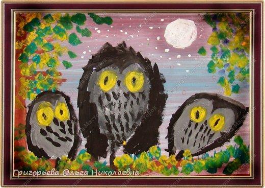 Занимательное рисование для детей 5-7 лет фото 14