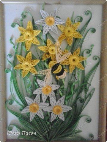 Цветочки для любимой бабушки фото 1