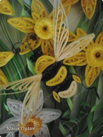 Цветочки для любимой бабушки фото 2