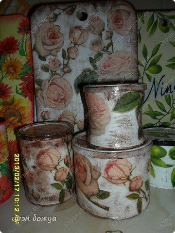 подарочные наборы к 8 марта(разделочная доска, бутылка для масла, маленькая для соуса или уксуса, баночки для специй или соли, лопатка) фото 3