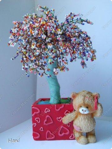 дерево - карамелька фото 7
