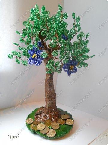 дерево - карамелька фото 8