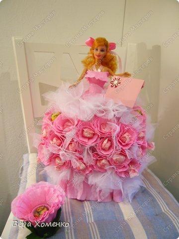 Подарок фотографу,любительнице сладкого на день рождения! фото 4