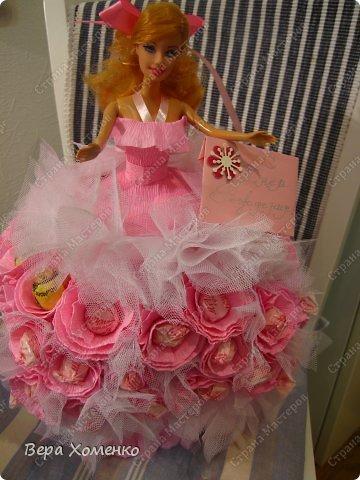 Подарок фотографу,любительнице сладкого на день рождения! фото 3