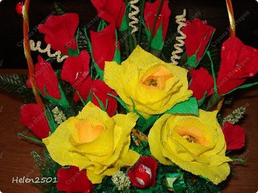 Мои сладкие подарки... фото 48