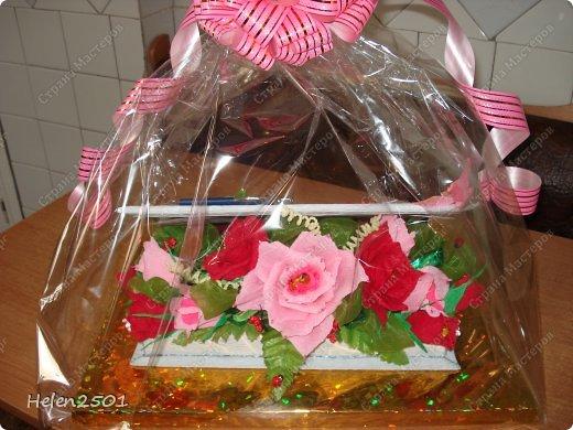 Мои сладкие подарки... фото 56