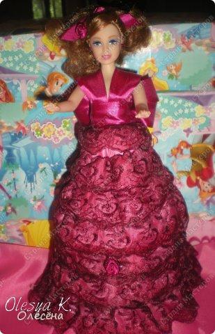 Поделка изделие 8 марта День рождения Шитьё Моя вторая кукла-шкатулка Бисер Кружево Ленты.