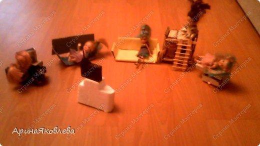 кровать ( некоторое везла от автора тимофеевна)  фото 6