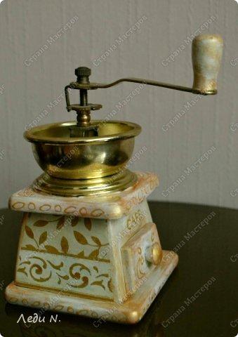 Белое и золотое для чая и кофе фото 2