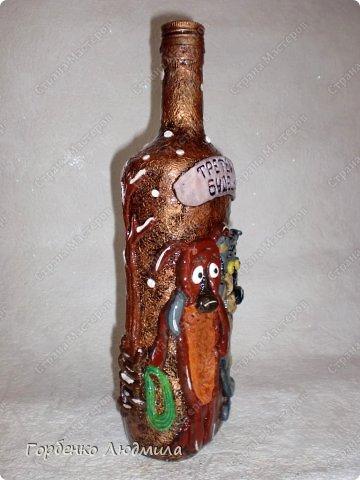 Здравствуйте,жители СМ!Выставляю на Ваш суд две бутылочки-давно хотела пополнить свою бутылочную коллекцию такими экземплярами!Прошу любить и жаловать) фото 11
