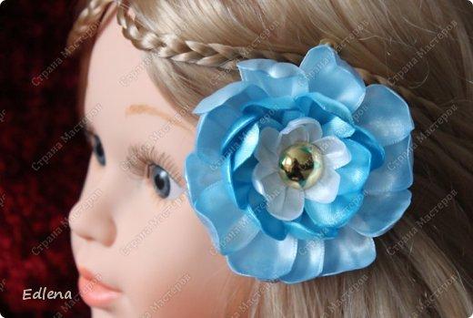Немного украшений для волос на просмотр;). фото 18