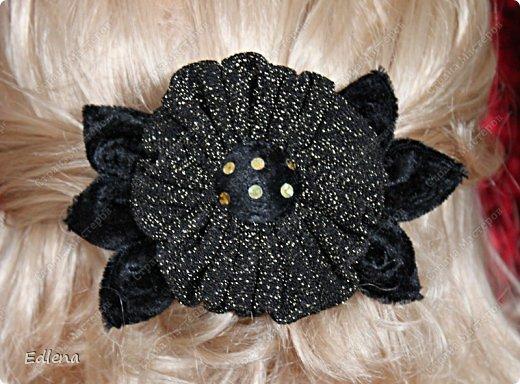 Немного украшений для волос на просмотр;). фото 10