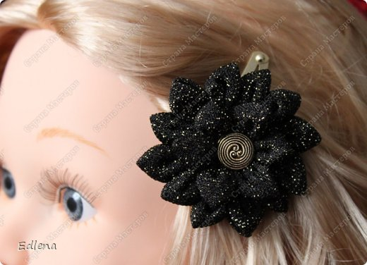 Немного украшений для волос на просмотр;). фото 20